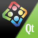Qt 5 Showcases by V-Play Apps icon