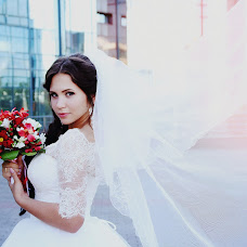 Wedding photographer Oksana Abolikhina (oaphotographer). Photo of 05.01.2016
