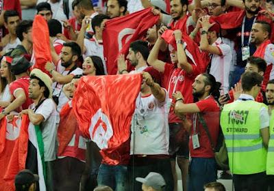 Un défenseur tunisien sur les tablettes d'un club belge