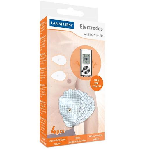 Elektroder till Stim Fit (4st)