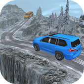 Offroad Luxury Driving Sim 3D