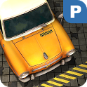 Real Driver: Parking Simulator icon