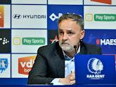 OFFICIEEL: Emilio Ferrera gaat bij KAA Gent aan de slag