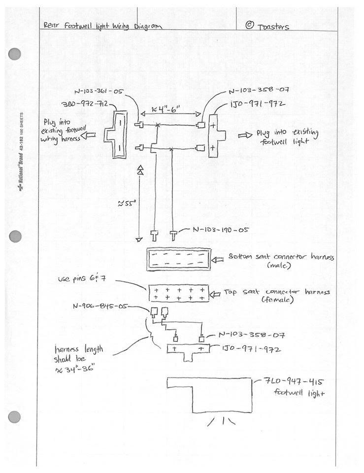 Vw Golf R32 Wiring Diagram