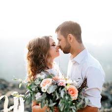 Wedding photographer Olga Shulga (pyansettiya). Photo of 28.02.2017