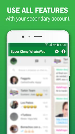 Super CloneWhats 2018