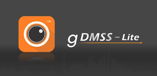 gDMSS Lite captures d'écran
