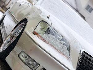 クラウンマジェスタ UZS173 4.0Cタイプi-four 10th anniversary 寒冷地仕様車のカスタム事例画像 なかゆうさんの2018年12月09日10:08の投稿