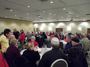 Photo: 2012 Banquet