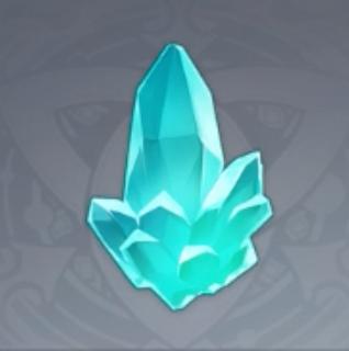 塊 水晶 の 【原神】水晶の塊の入手場所と使い道【げんしん】