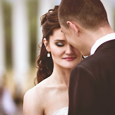 Wedding photographer Olga Lukyanova (lookolya). Photo of 13.02.2018