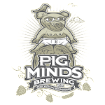 Logo of Pig Minds Tart Life