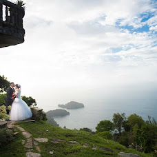 Wedding photographer Marlon Scott (Latintrini). Photo of 20.06.2017