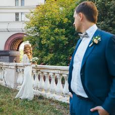 Wedding photographer Ilya Mikhachev (foto4people). Photo of 02.11.2015