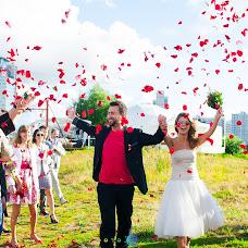 Wedding photographer Sergey Evseev (photoOM). Photo of 27.01.2017