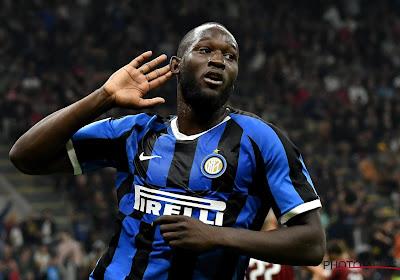 Romelu Lukaku fait parler la poudre avec l'Inter!
