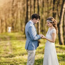 Wedding photographer Maksim Egerev (egerev). Photo of 11.03.2016