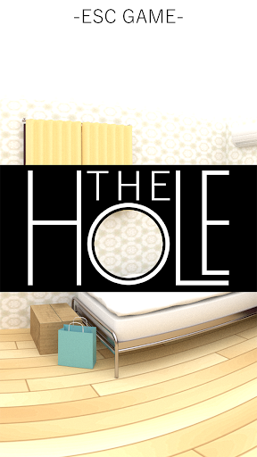 Room Escape game:The hole  screenshots 1