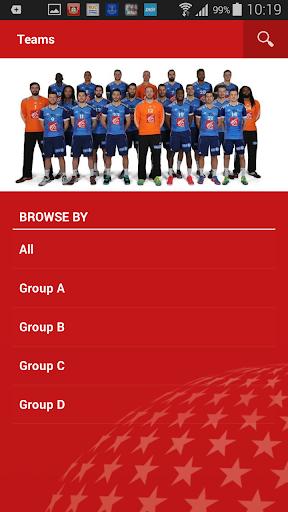 免費下載運動APP|EHF EURO 2016 app開箱文|APP開箱王