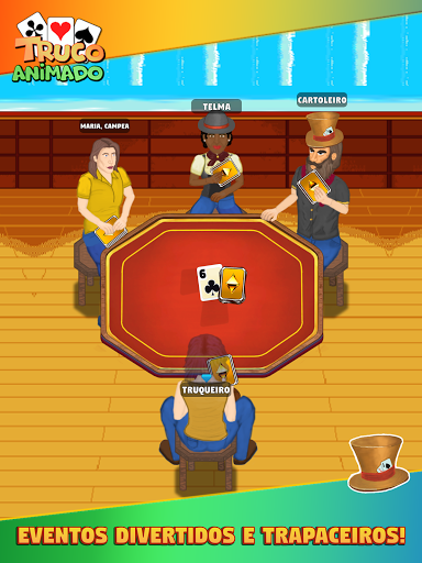 Truco Animado  screenshots 23