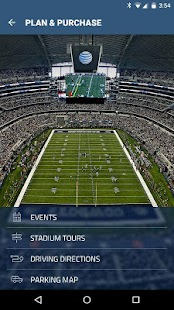 AT&T Stadium- screenshot thumbnail