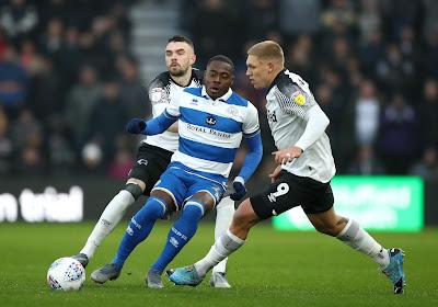 Bruges va devoir se montrer patient pour Osayi-Samuel