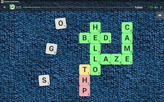Screenshot of WordMix