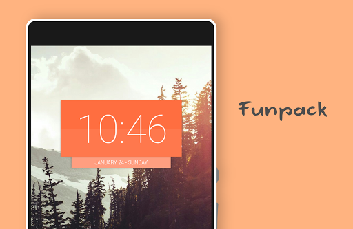 Download Funpack Zooper Theme 2.1.0 1