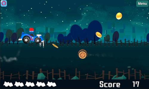 카러너(Car Runner) screenshot 1