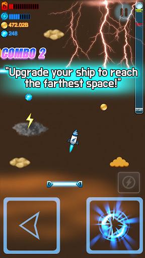 Go Space - Space ship builder screenshots 11