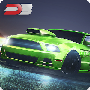 Drag Battle 3.15.18 APK+DATA MOD
