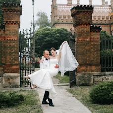 Wedding photographer Іvan Lipkan (lipkan). Photo of 16.08.2019