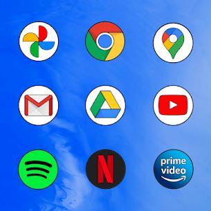Pixel Carbon – Icon Pack 6