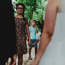 Wedding photographer Paola Castillo (Paola). Photo of 01.07.2018