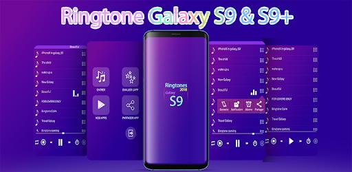 100 Popular ringtones galaxy S9 plus & Galaxy F - Apps on Google Play