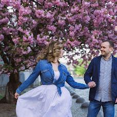 Wedding photographer Olesya Zarivnyak (asyawolf). Photo of 20.04.2018