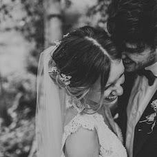 Wedding photographer Andy Turner (andyturner). Photo of 18.09.2017