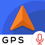 Voice GPS Driving Directions Maps : GPS Navigation 1.1.2