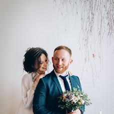 Wedding photographer Konstantin Lifanovskiy (KLifanovskiy). Photo of 12.04.2018