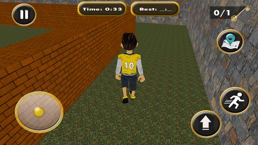 玩免費解謎APP|下載迷宫3D亚军 app不用錢|硬是要APP