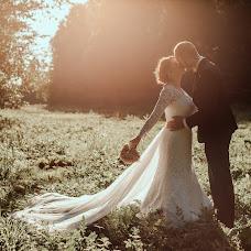 Wedding photographer Damian Bondyra (bondyrafotograf). Photo of 20.09.2017