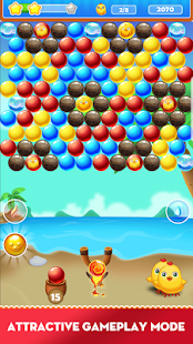 Bubble Shooter Adventure - náhled