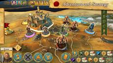 Legends of Andor – The King's Secretのおすすめ画像1