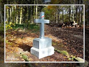 Photo: Monument aux morts de la 2e guerre mondiale