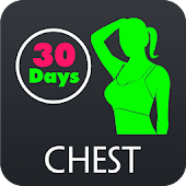 30 Day Chest Challenges
