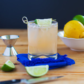 The Little Known Alternative to the Margarita