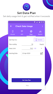 Check Data Usage – Monitor Internet Data Usage 4