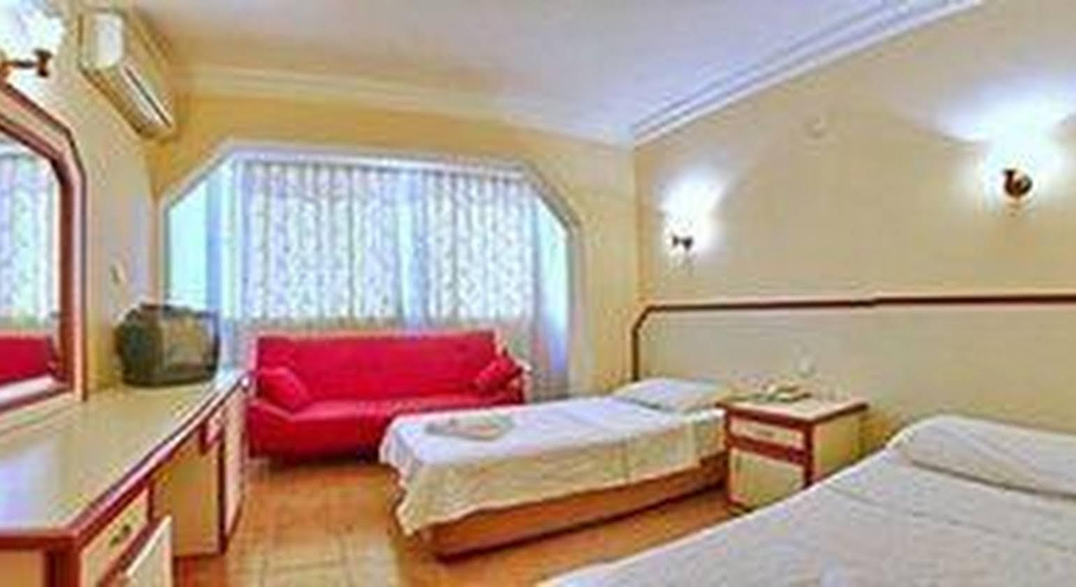 Santur Hotel