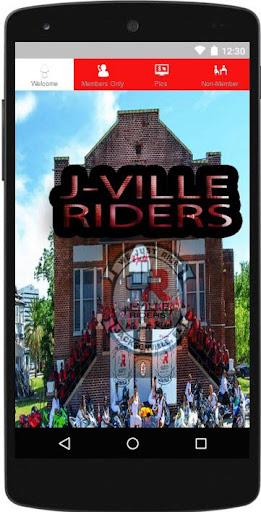 J-Ville Riders