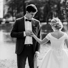 Wedding photographer Mariya Shalimova (Shalimova). Photo of 26.09.2018